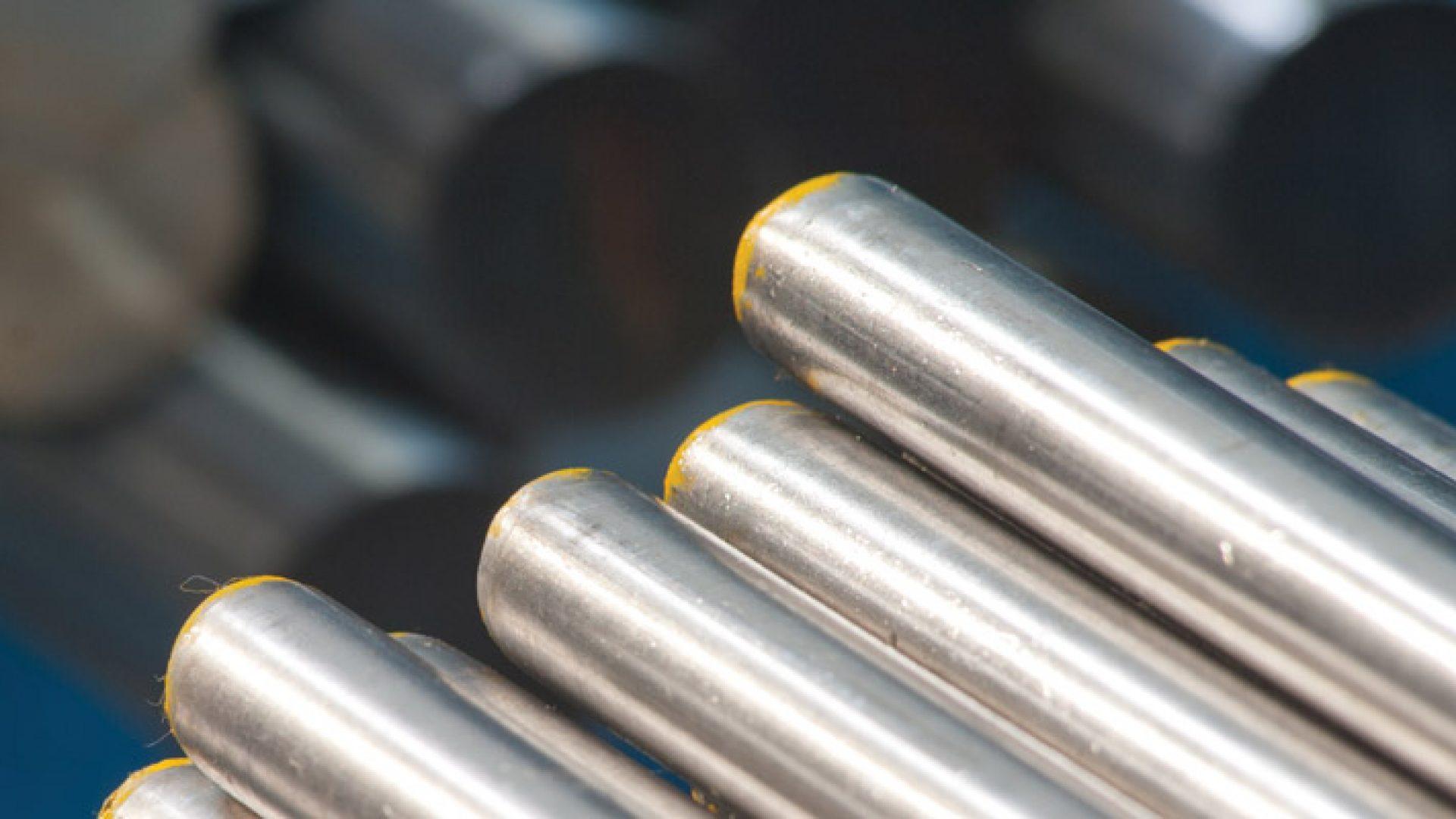 Jacquet Metals